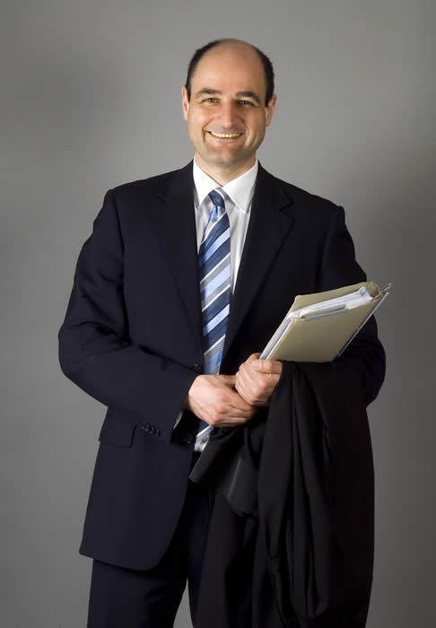 Rechtsanwalt Fathieh - Kanzlei in Heidelberg